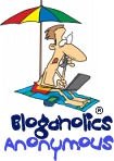LivinWithMe.com's Blogaholics Anonymous Award!
